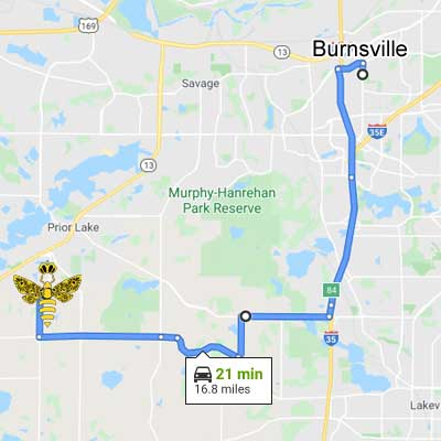 Best local greenhouse nursery landscape supply and garden center in the Burnsville, MN area located just minutes away in Prior Lake, MN.