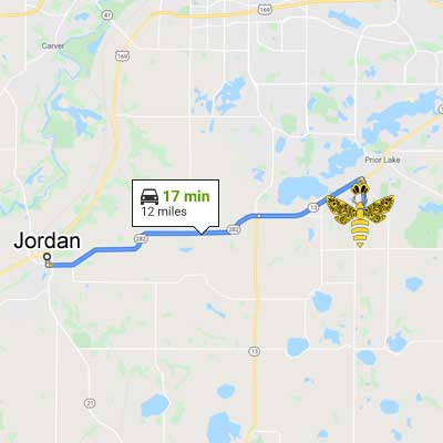 Best local greenhouse nursery landscape supply and garden center in the Jordan, MN area located just minutes away in Prior Lake, MN.